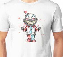 The Murder Captain  Unisex T-Shirt
