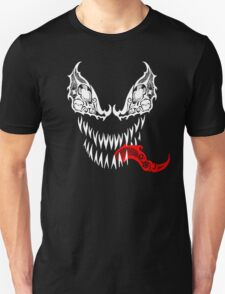 Tribal Venom Unisex T-Shirt