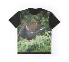 Moorhen Graphic T-Shirt