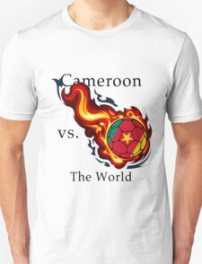 World Cup - Cameroon Versus the World T-Shirt