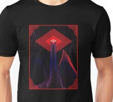 The All Seeing Eye Unisex T-Shirt