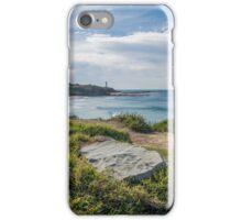 Norah Head Lighthouse, Australia iPhone Case/Skin