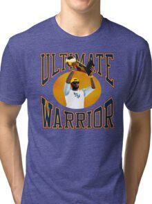 LeBron Ultimate Warrior Tri-blend T-Shirt