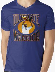LeBron Ultimate Warrior Mens V-Neck T-Shirt