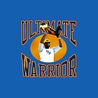 LeBron Ultimate Warrior by thedanksmith