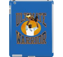 LeBron Ultimate Warrior iPad Case/Skin