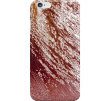 The wave iPhone Case/Skin
