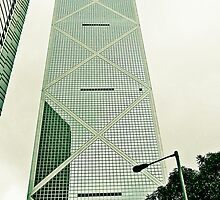 Bank of China © by Ethna Gillespie