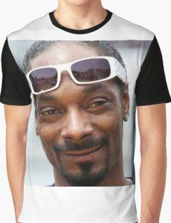 snoop dogg Graphic T-Shirt
