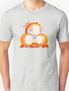 Hamster - Overload Unisex T-Shirt