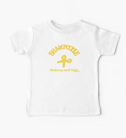 Shampoodle Scissors Baby Tee