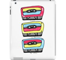 Music Is In My Soul iPad Case/Skin