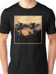 First Day of Spring ~ Florida Sunset  Unisex T-Shirt