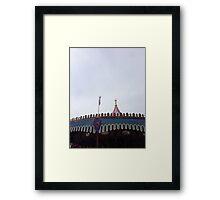 Disney 1 Framed Print