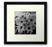 Special bunch  Framed Print