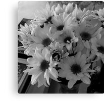 Special bunch  Canvas Print