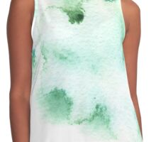 Spring storm Contrast Tank