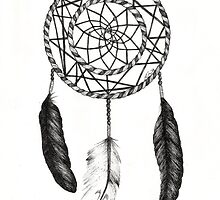 Dreamcatcher by Lauren Williamson