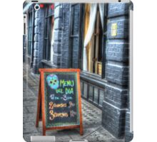 Urban Shoreditch iPad Case/Skin