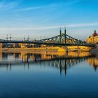 Liberty Bridge by kudzu