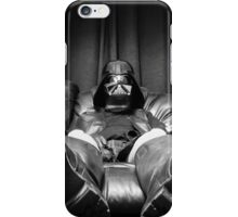 Come to the Dark Side, We Have Recliners iPhone Case/Skin