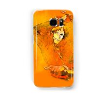 Capt. Ressentiment Samsung Galaxy Case/Skin