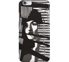 Classic Noir iPhone Case/Skin