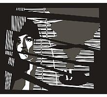 Classic Noir Photographic Print