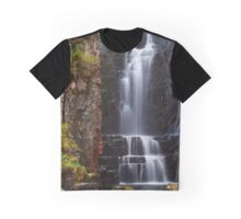Spring Falls Graphic T-Shirt