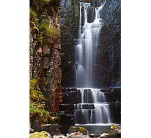 Spring Falls Photographic Print