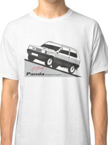 Fiat Panda by Giugiaro Classic T-Shirt
