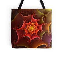 Dragon Scale Tote Bag