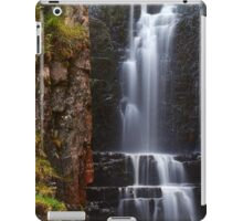 Spring Falls iPad Case/Skin