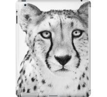 Cheetah VII iPad Case/Skin