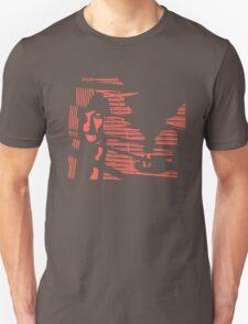 Classic Noir (Inverse) Unisex T-Shirt