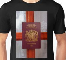 Historical and Collectable Unisex T-Shirt