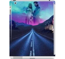 Road to Love iPad Case/Skin