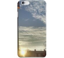 American Sunset iPhone Case/Skin