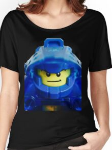 The Knight's Leader Women's Relaxed Fit T-Shirt