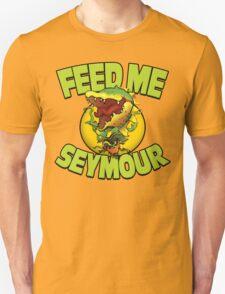 A Shop of ...Horrors? T-Shirt