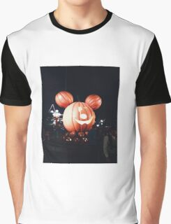 Disneyland 5 Graphic T-Shirt