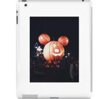 Disneyland 5 iPad Case/Skin