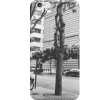 The Streets iPhone Case/Skin
