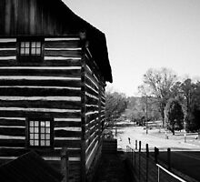 Old Salem by RicoDesigns
