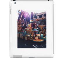 Disneyland 7 iPad Case/Skin