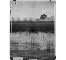 Middle of Winter iPad Case/Skin
