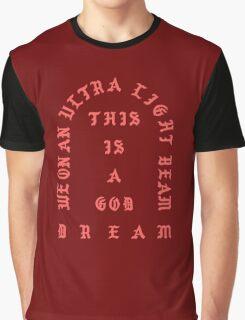 I feel like pablo Graphic T-Shirt