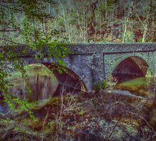 Unnamed Arches by Adam Northam