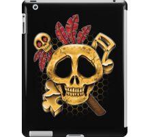 Eekum Bokum iPad Case/Skin
