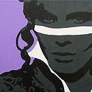 Adam Ant by idgoodall